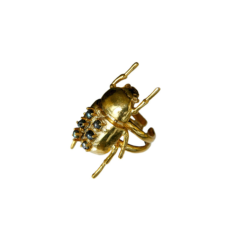 Anel Escaravelho