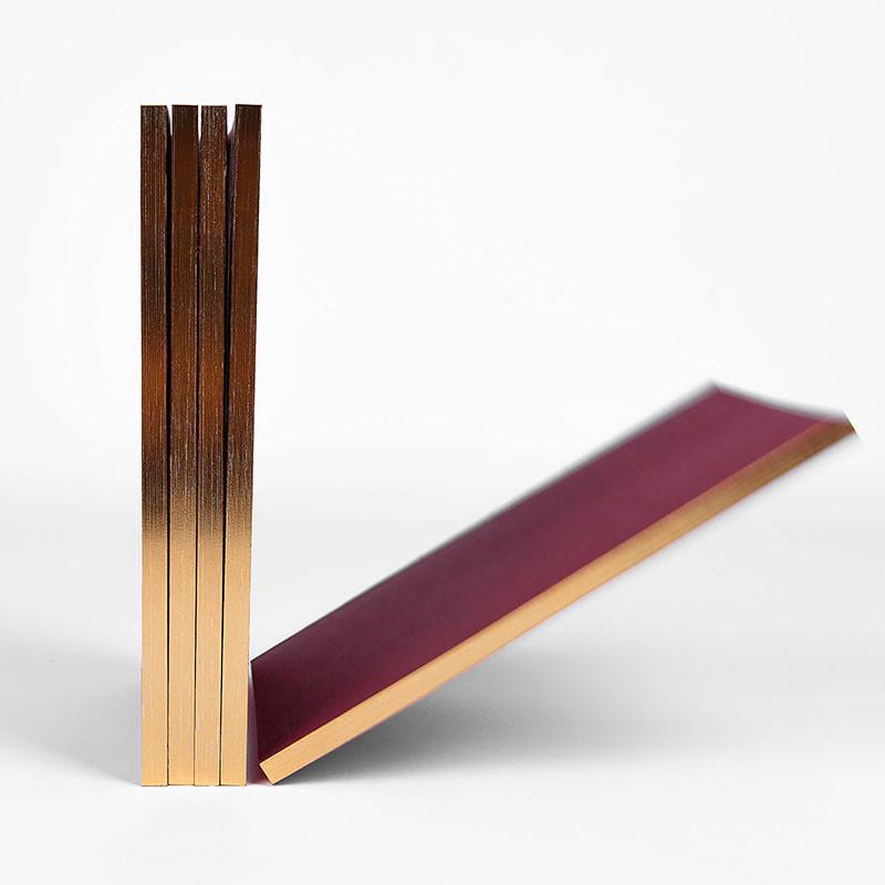 holy golden notebook
